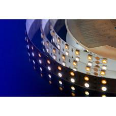Лента светодиодная LUX CRI 93 SMD 5050 120 led/28,8w на метр 24V IP33 RGB+4200К 5000×19×2мм DesignLe