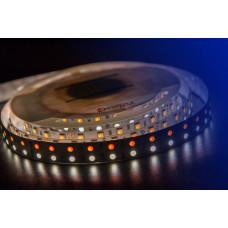 Лента светодиодная LUX CRI 93 SMD 5050 120 led/28,8w на метр 24V IP33 RGB+6000К 5000×19×2мм DesignLe