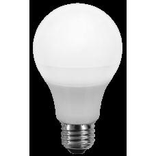 Светодиодная лампа ГРУША A60-11W-230-3000K-E27-850лм тепло-белая SWEKO