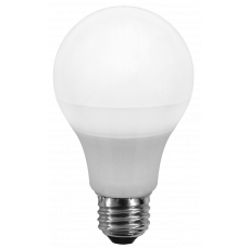 Светодиодная лампа ГРУША A60-11W-230-4000K-E27-870лм дневная белая SWEKO