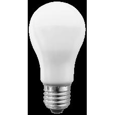 Светодиодная лампа ГРУША A110-27W-230-6500K-E27 2700лм холодно-белая SWEKO