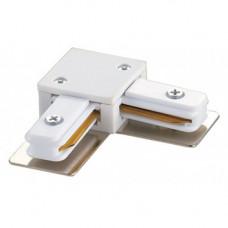 Коннектор соединительный L-образный