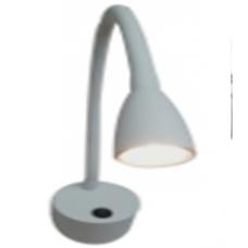 LED светильник настенный WL  Черный 3Вт 3000BQ004103-A-3-BL-WW