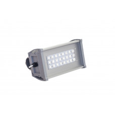 Уличный светодиодный светильник линзованный OPTIMA-S-055-70-50-72вт,7941лм,5000к