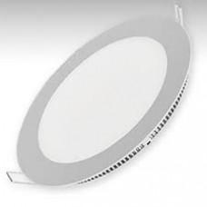 Светильник встраиваемый КРУГ RLP-eco 18Вт, 1260Лм, 4000К, D225мм (врез D205мм) IN-HOME