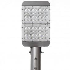 Уличный светодиодный светильник линзованный FP150 50W, 5000К