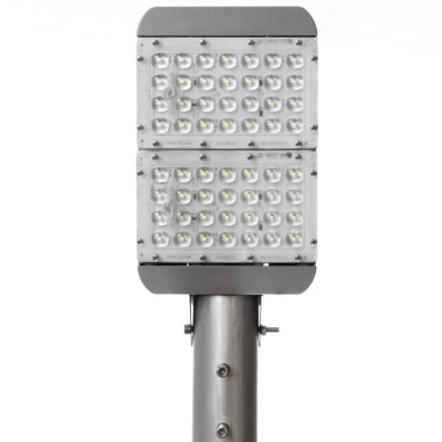 Уличный светодиодный светильник линзованный FP150-50W - 6000лм, 5000К
