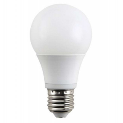 Лампа светодиодная Е27 Груша A60 - 15Вт, 1275Лм, 4000K Дневная белая LEEK