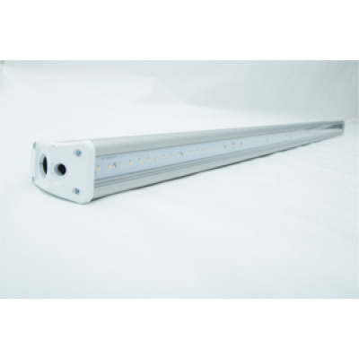 Промышленный светодиодный светильник FG 50/350мм 20W 2100Лм 5000К прозрачный