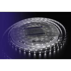 Лента светодиодная LUX CRI 93 SMD 3528 60 led/4,8w на метр 12V IP33 420lm дневная белая 4200К 5000×8