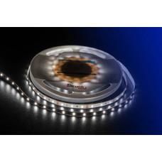 Лента светодиодная LUX CRI 93 SMD 2835 60 led/4,8w на метр 12V IP33 420lm белая 6000К 5000×8×2мм Des