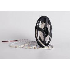 Лента светодиодная LUX CRI 93 SMD 2835 60 led/4,8w на метр 12V IP33 420lm тепло-белая 3000К 5000×8×2